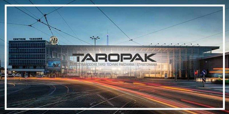 IMA Ilapak Taropak Poznan Poland 2021